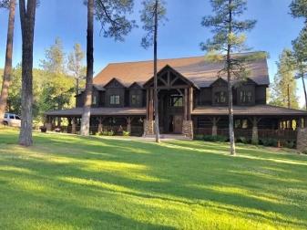 barneys cabin